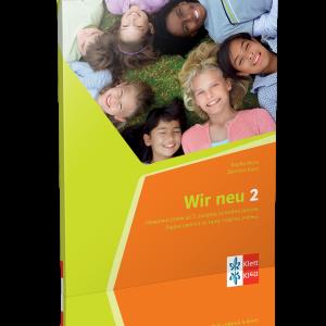 Nemacki-jezik-Wir-Neu-2-RS