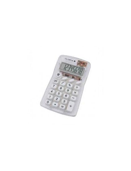 KALKULATOR-OLYMPIA-LCD-825-BELI