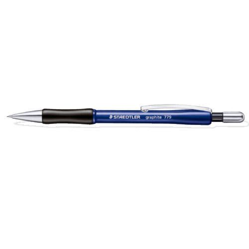 40.Staedtler-metalna-tehnička-olovka