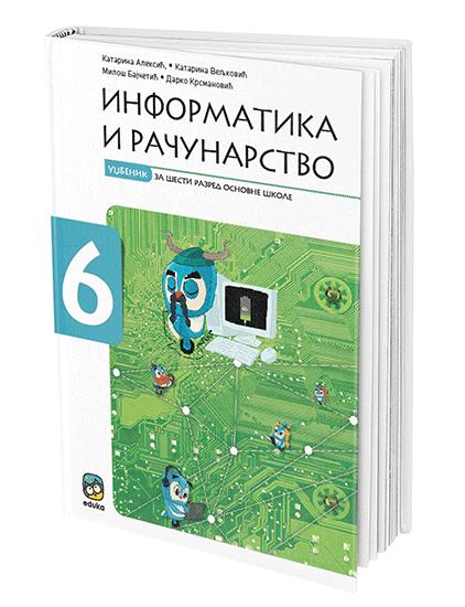 informatika 6