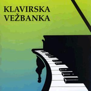 Klavirska-vezbanka