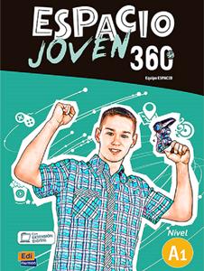 Espacio Joven 1 udžbenik