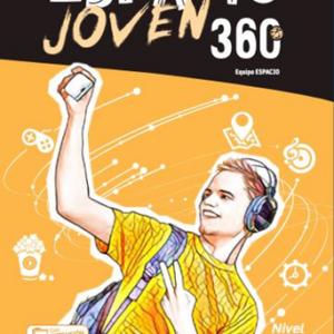 Espacio_Joven-2.2 udžbenik